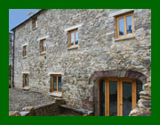 Granary and Forge, Holiday Cottages, St Davids